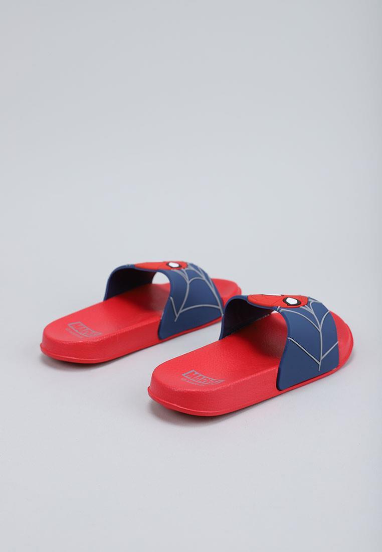 zapatos-para-ninos-cerda-rojo