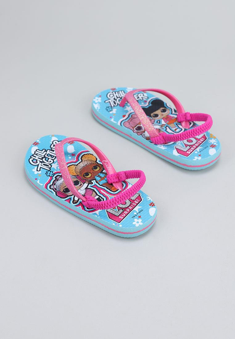 zapatos-para-ninos-cerda-rosa