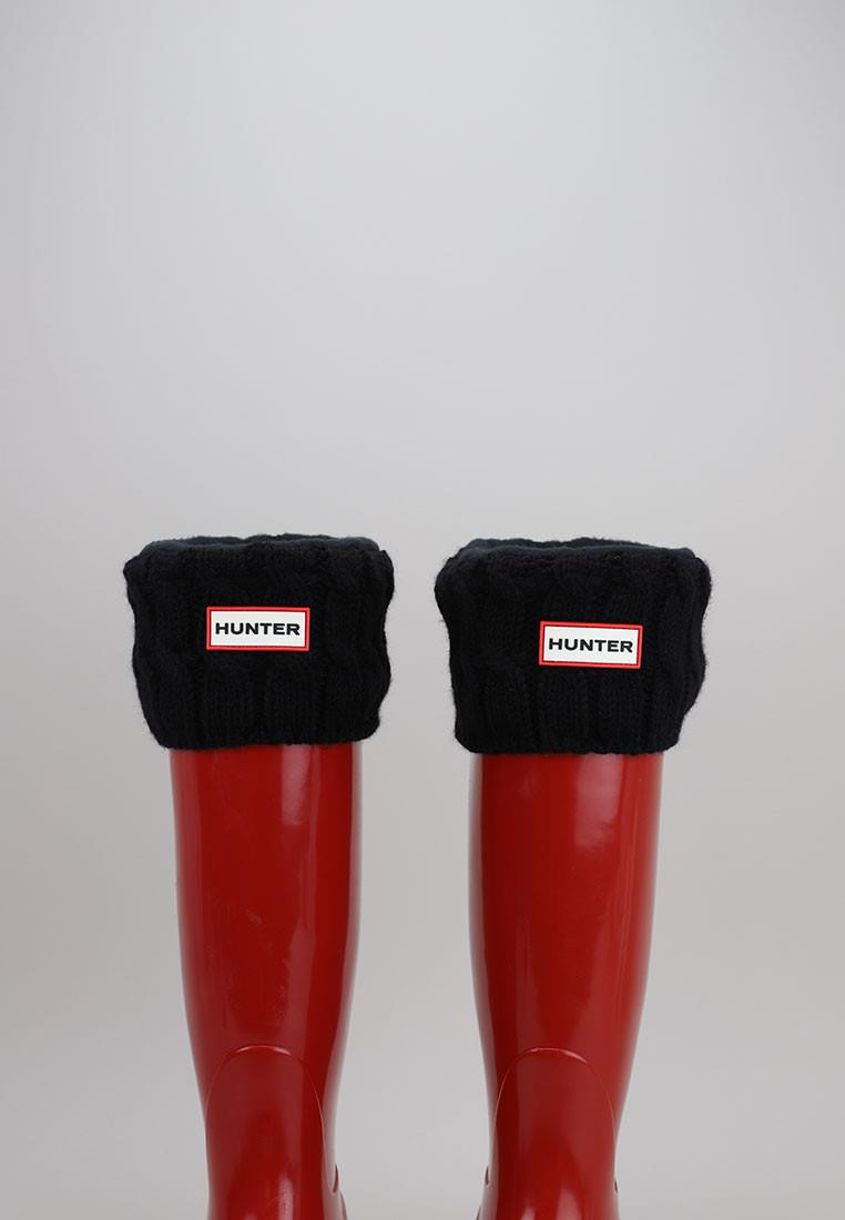 6 Stitch Cable Boot Sock