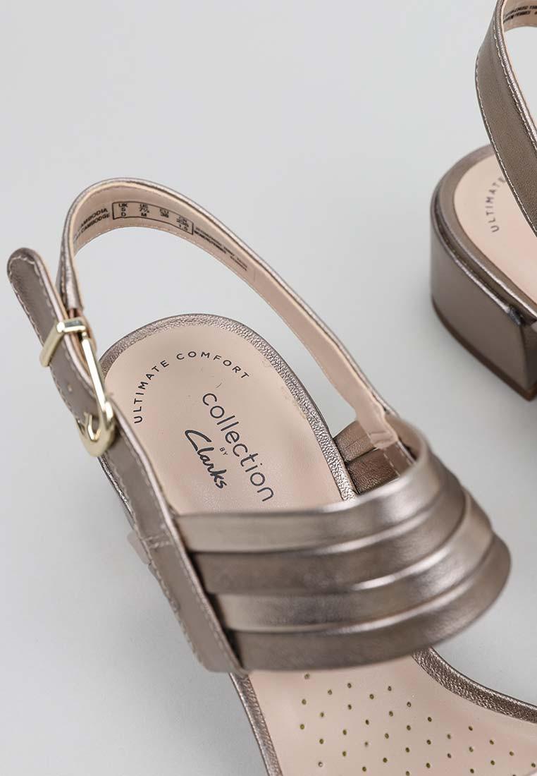 sandalias-mujer-clarks-gris