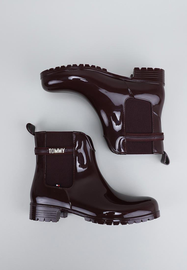 zapatos-de-mujer-tommy-hilfiger-block-branding-rainboot