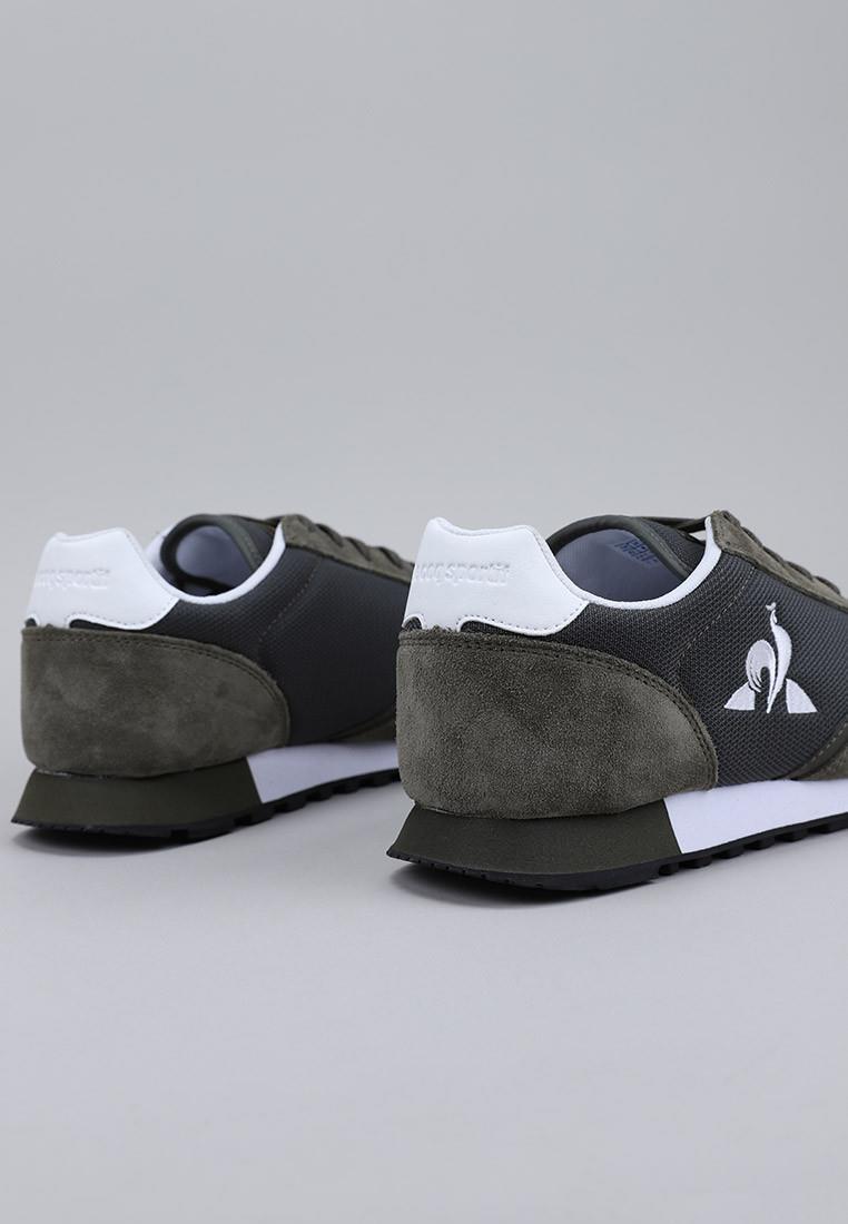 zapatos-hombre-le-coq-sportif-verde