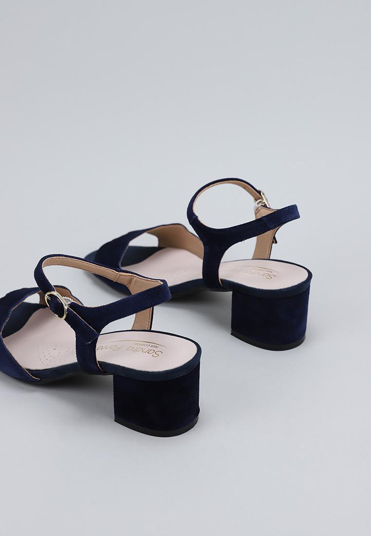 zapatos-de-mujer-sandra-fontán-azul marino