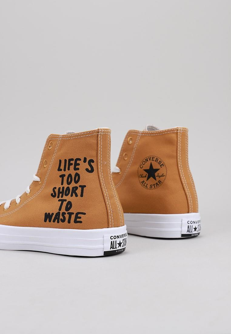 CHUCK TAYLOR ALL STAR RECYCLE -HI