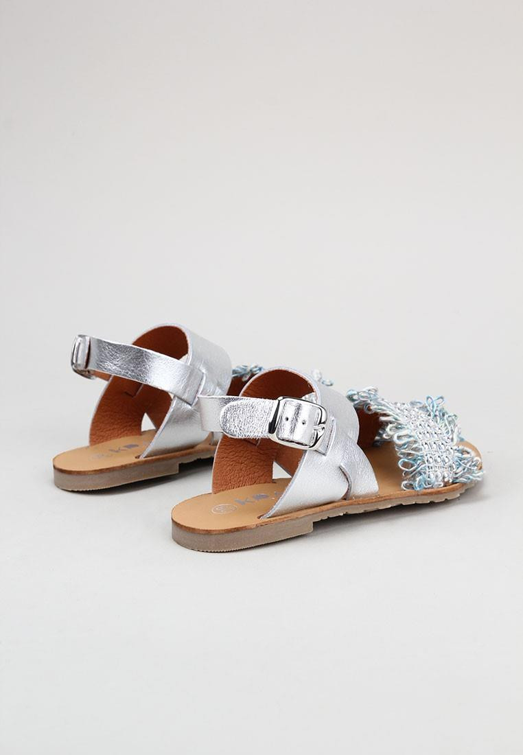 zapatos-para-ninos-krack-kids-plata