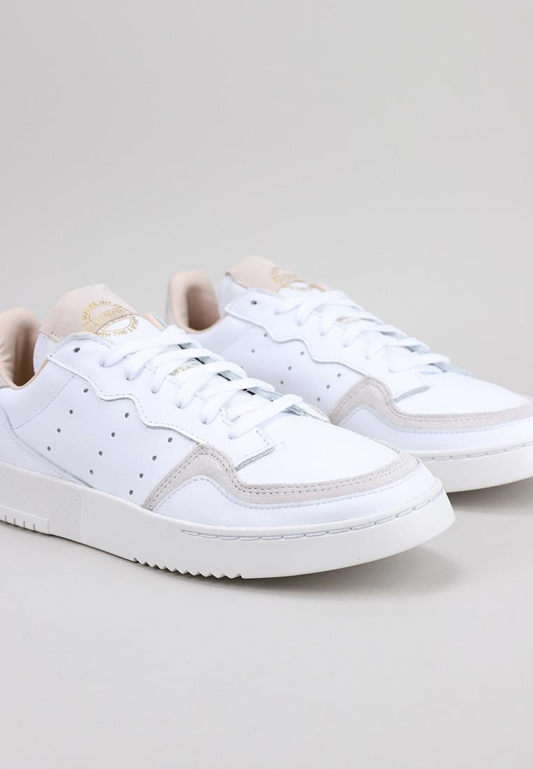 adidas-supercourt-blanco