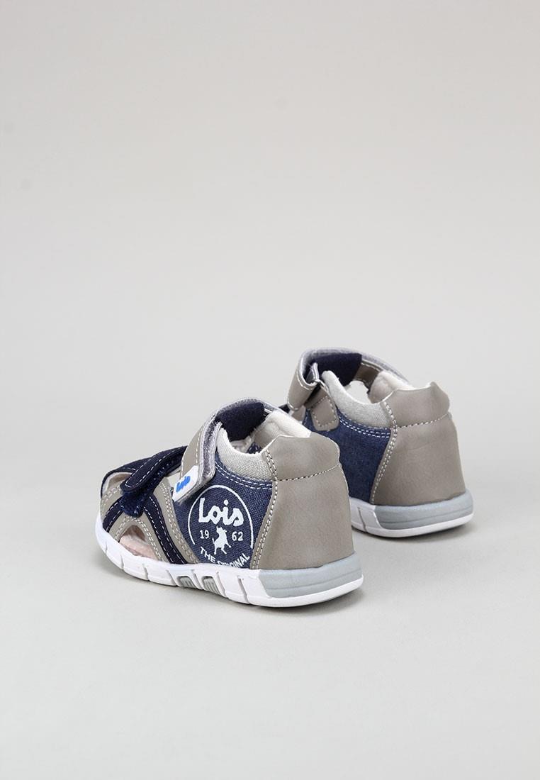 zapatos-para-ninos-lois-azul marino