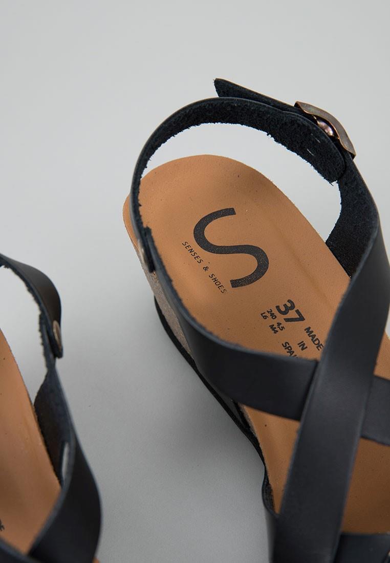 sandalias-mujer-senses-&-shoes-negro