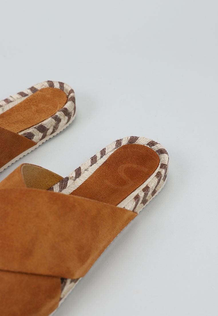 sandalias-mujer-senses-&-shoes-camel