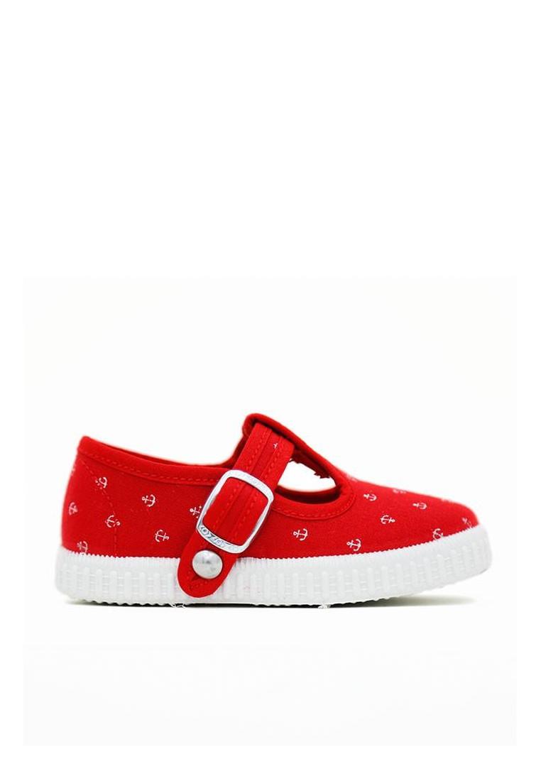 zapatos-para-ninos-krack-kids-rojo