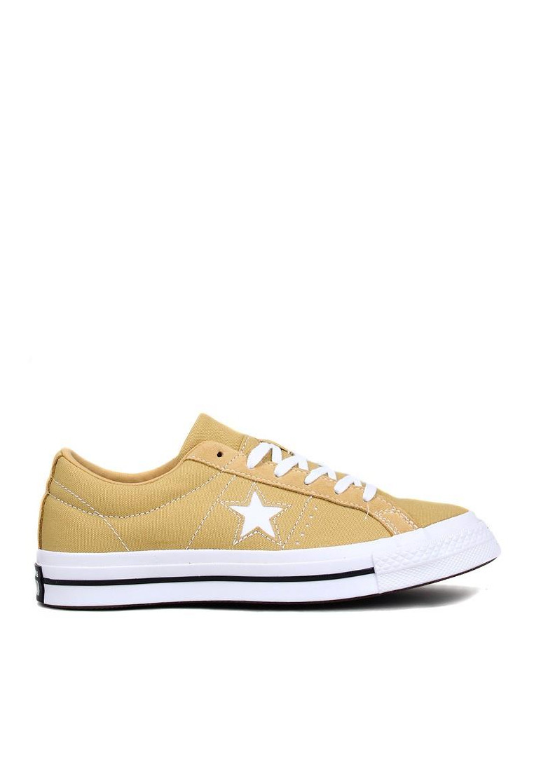 ONE STAR - OX