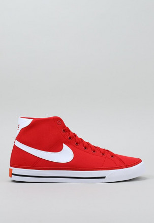 Nike Court Legacy Mid Canvas