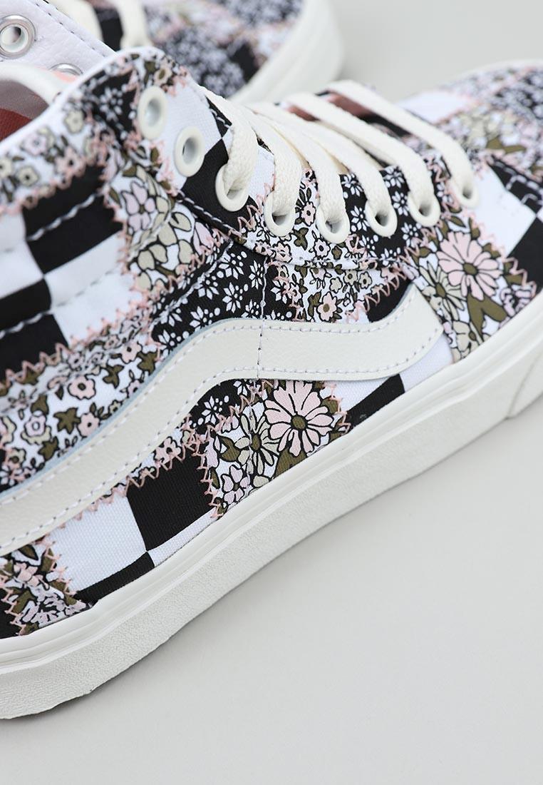 zapatos-de-mujer-vans-ua-sk8-hi-(patchwork-flrl)