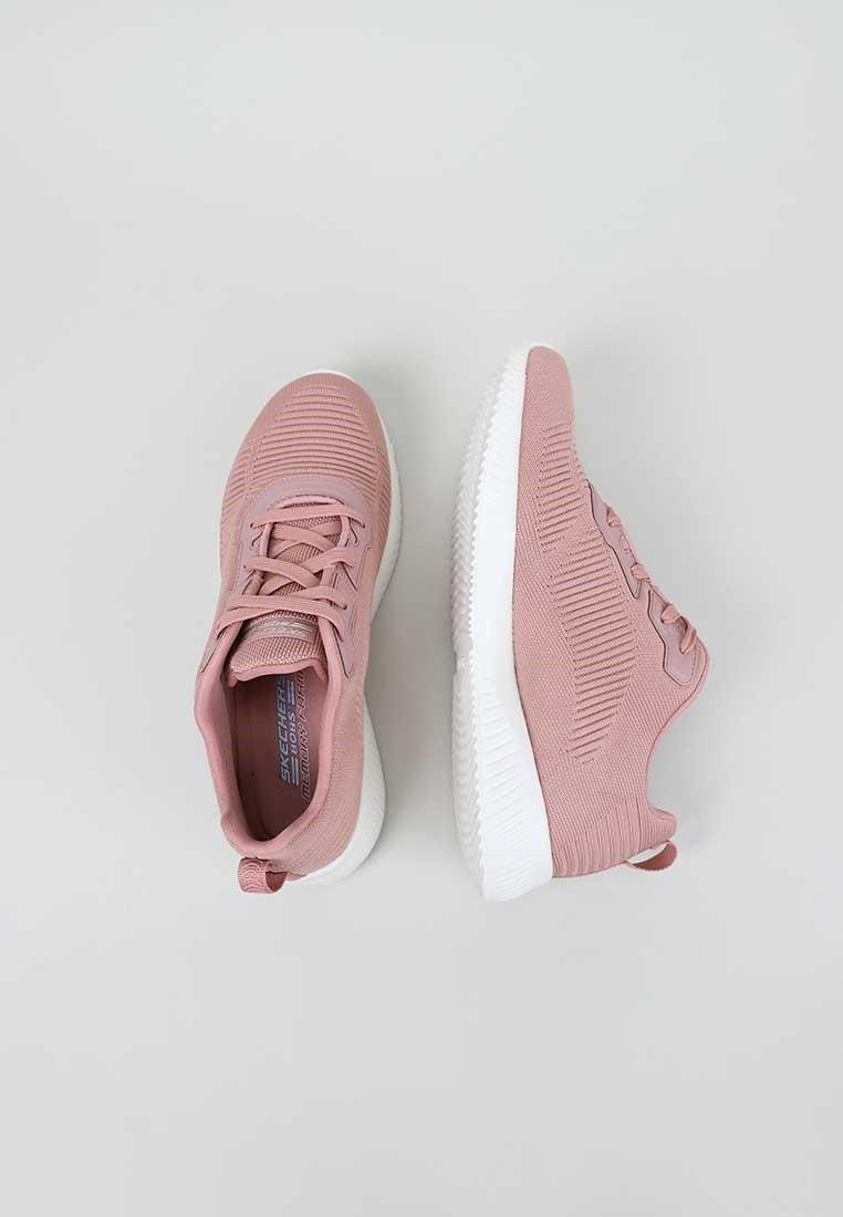 zapatos-de-mujer-skechers-bobs-squad-tough-talk