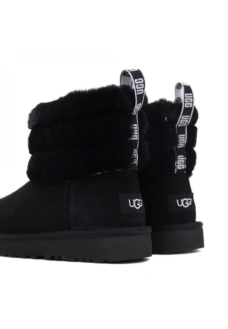 zapatos-de-mujer-ugg-negro