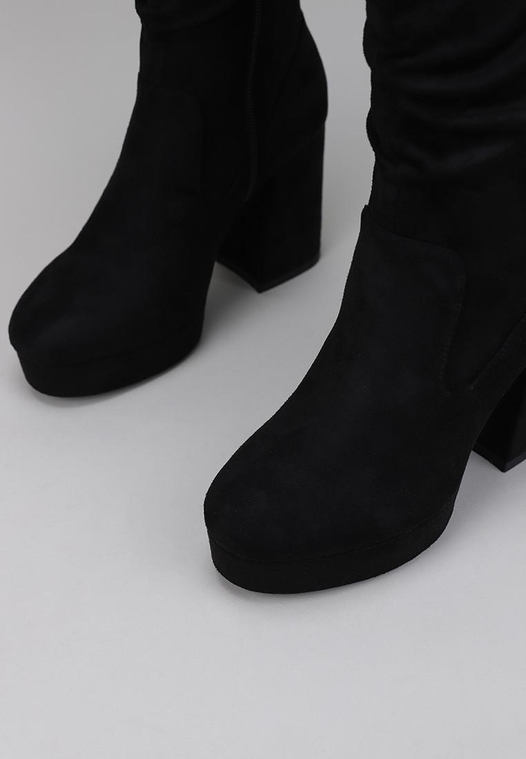 mustang-58573-negro