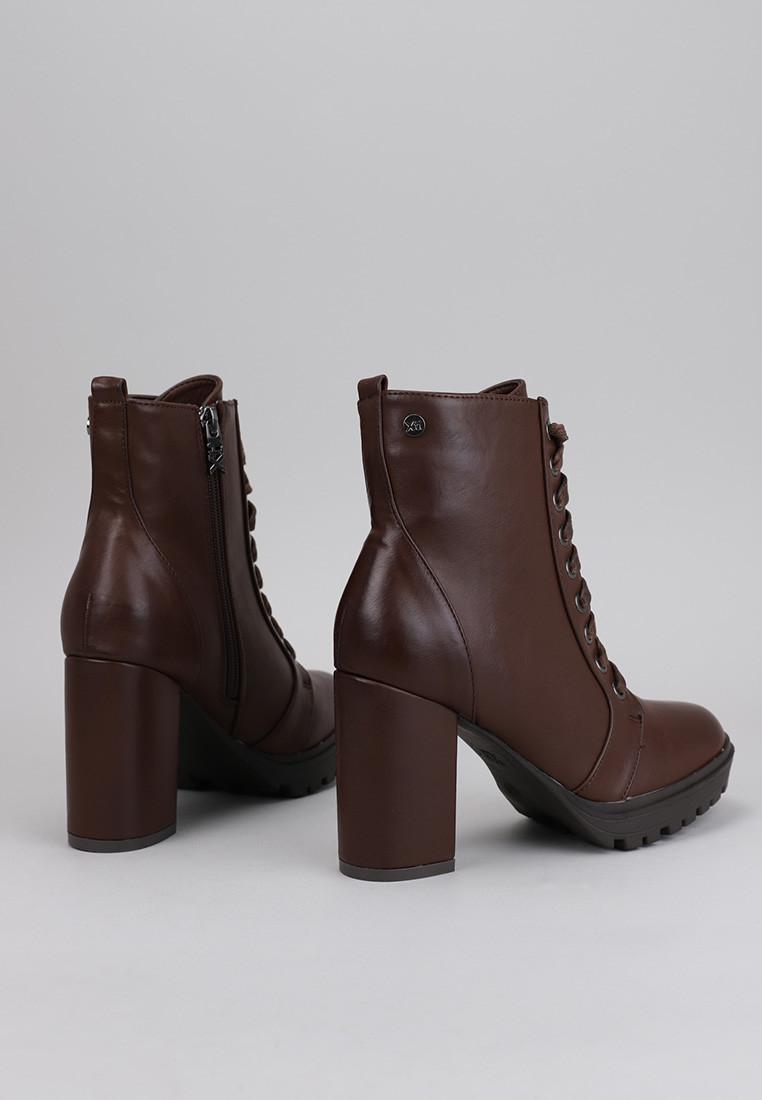 zapatos-de-mujer-x.t.i.-marrón