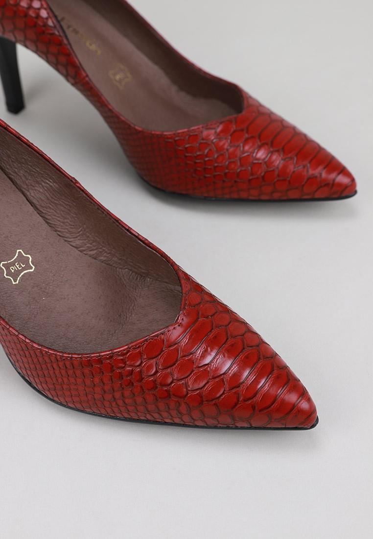 sandra-fontán-2010-rojo