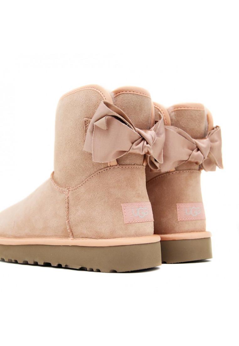 zapatos-de-mujer-ugg-rosa