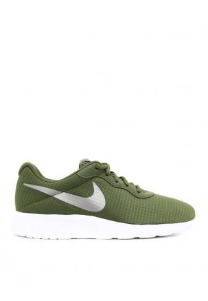 colchón tortura Empleado  Deportivas Tanjun Se verde Nike envío 24/72h